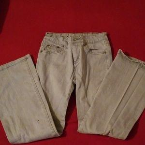 Rampage pants